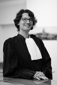 Isabelle Matagne Avocat au cabinet Lexlitis Center