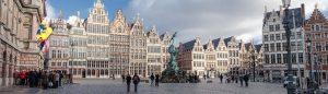 Bureaux de Lexlitis Anvers